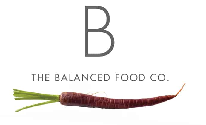 The Balanced Food Co