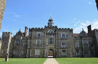 Year 3 Trip to Knole House