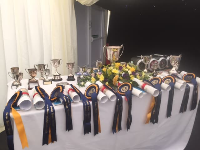Prize-giving Celebration 2017