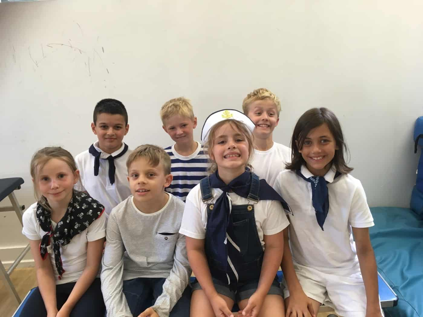 Welcome to Year 5 - K2