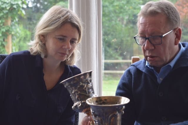 Antique Valuation Day - Sunday 18th September